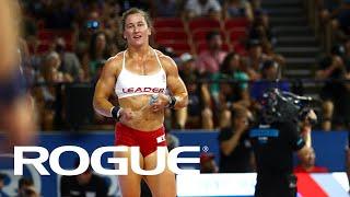 Tia-Clair Toomey - 2019 Reebok CrossFit Games Champion / 8K