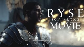 Ryse Son Of Rome The Movie Full Storyline All Cut Scenes & Fights 1080P