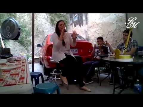 Ruth Mijangos Cover    Kari Jobe  Holy Spirit Live ft  Cody Carnes