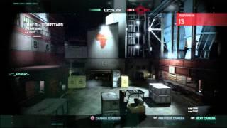SvM: Blacklist Mode [Video 33]