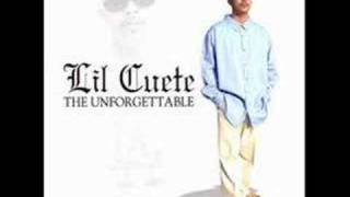 Watch Lil Cuete You Know Youre Special video