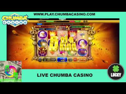 Chumba Casino Cash Out