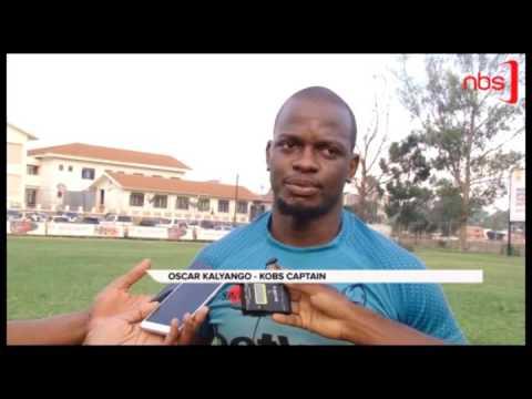 Uganda Cup: Kobs Beats Rhinos