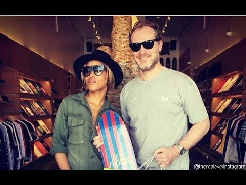 Eve Never Thought She'd Get Married Before Meeting Husband Maximillion Cooper