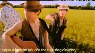 [VietSub] Hương lúa - Jay Chou