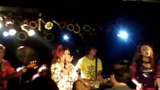 2010.02.28に大阪にある堺東Goithというライブハウスで開催された ガー...