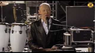 "Joe Jackson ""Love Got Lost"" live 2001 
