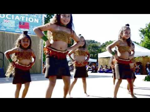 Irensia at Pacific Islander Festival 2017