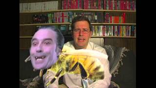 Top 20 Weirdest Video Game Moments - AVGN Clip Collection