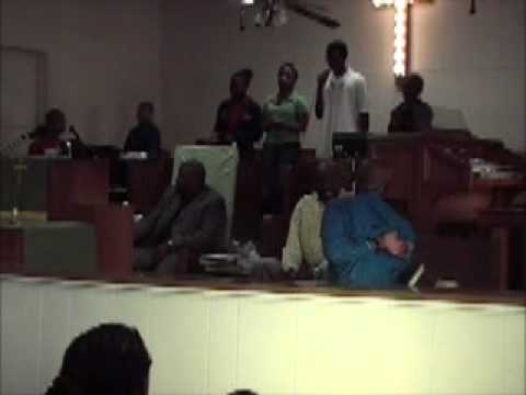 Grant Chapel AME Church Youth Revival June 5 2013 Part 2