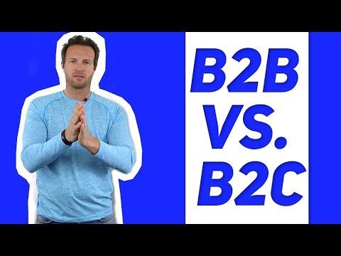 B2B VS. B2C Marketing - Was Ist Der Unterschied?