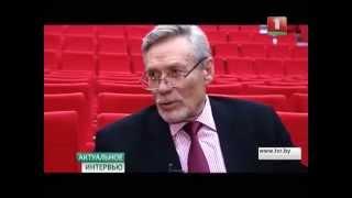 Александр Михайлов. Актуальное интервью