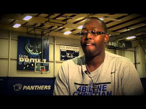 Abilene Christian Basketball - Big Country Chevy Spotlight