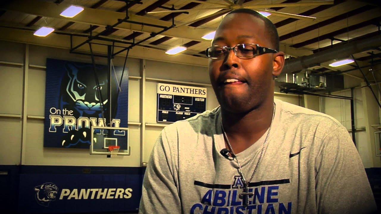 Abilene Christian Basketball Big Country Chevy Spotlight Youtube