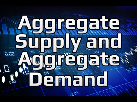 Schools of Thought - Aggregate Supply and Aggregate Demand (4/4) | Principles of Macroeconomics