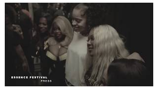Ellasode: Essence Fest
