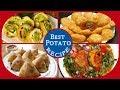 Aloo Bread Pakoda | Tea-Time Snacks | Indian Dishes - Easy & Quick Recipe