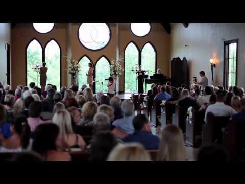 Cassie + Davey | Highlight Film | Catoosa, Ok - YouTube