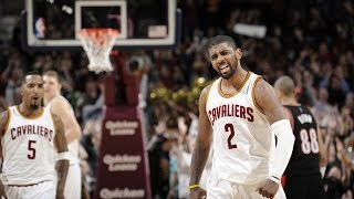 Kyrie Irving HD Career Mix - So Fame So Fame