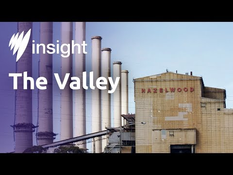 Insight 2017, Ep 2: The Valley