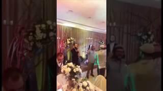 Beri Weber Sings @ Wedding In Medzhybizh, Ukraine