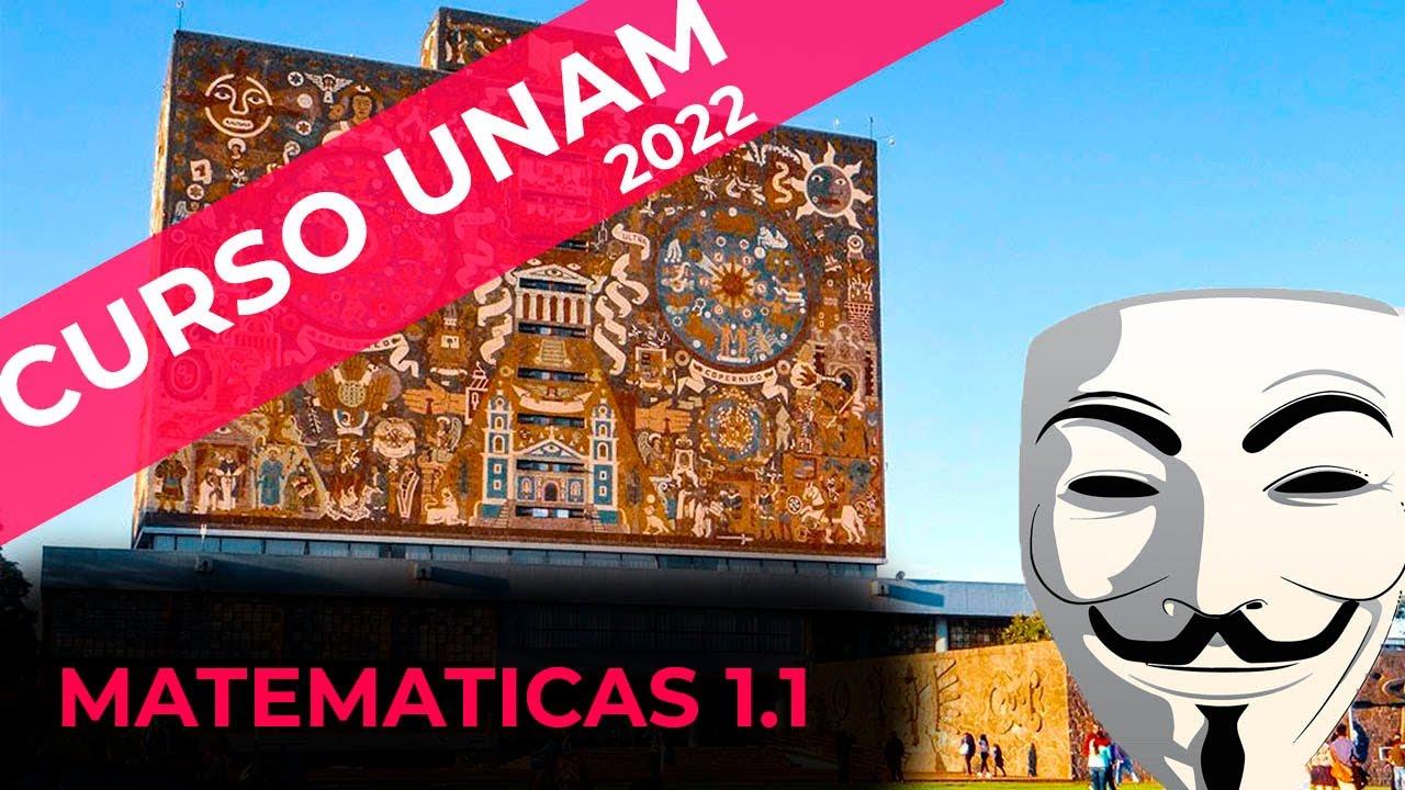 UNAM 2022 | MATEMATICAS 1.3 | OPERACIONES CON POLINOMIOS #10