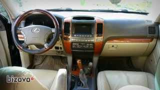Продаж Lexus GX 470 2003 року в Прокоп'євську на bizovo.ru