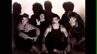 Queen - Radio GaGa (Only Guitars)