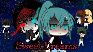 Sweet Dreams glmv ||part 4 of human glmv|| Arabic subtitled||الجزء الخامس