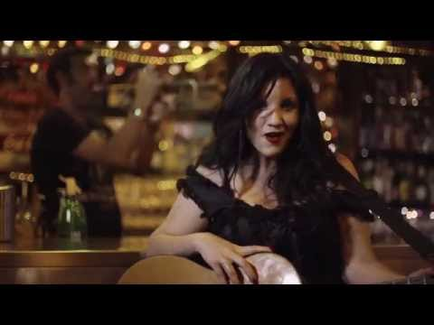 Stephanie Urbina Jones - I Wanna Dance With You (OFFICIAL VIDEO)