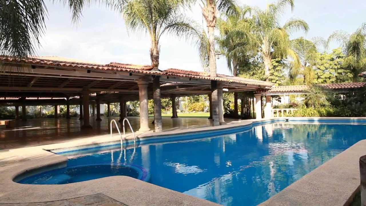 Casa del lago guadalajara youtube for Casa de eventos jardin del lago cali