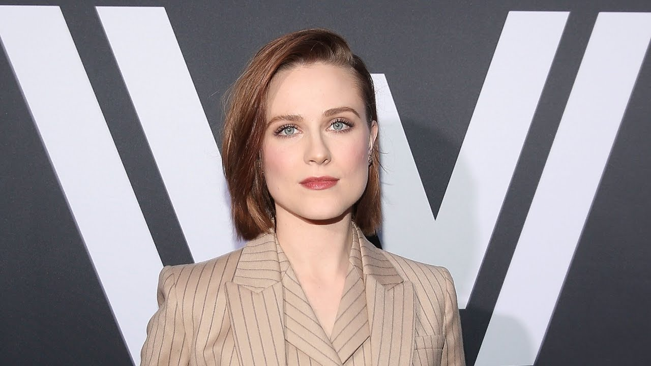 Evan Rachel Wood Reveals Past Abusive Relationship: 'I Was Too Terrified to Leave'