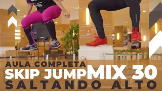 Skip Jump MIX 30 - Via Sul Shopping