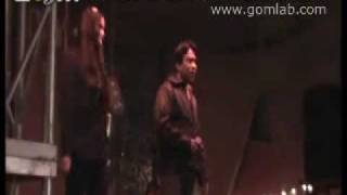 kadi tey hans bol vey indian song sing pakistani couple in karachi.flv