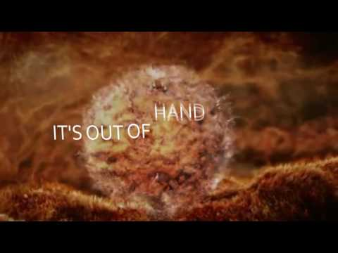 Purge The Arbitrator - Beyond Imaginative Self Theory (Lyric Video)