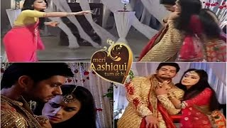 Meri Aashiqui Tumse Hi | Ritika BLACKMAILS Ishani To SHOOT HERSELF