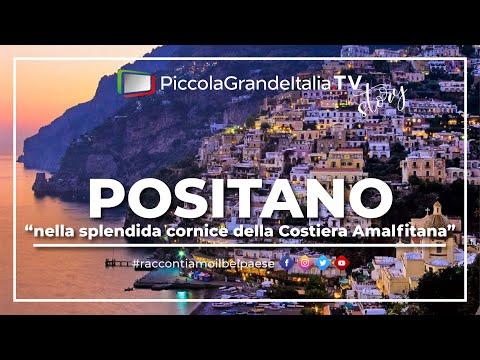Positano - Piccola Grande Italia