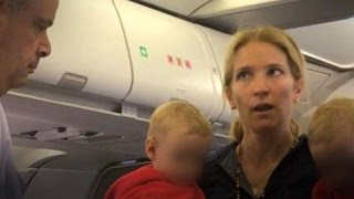 Flight attendant under investigation for altercation with passenger