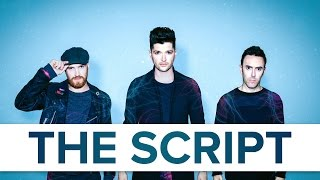 Top 7 Facts - The Script // Top Facts