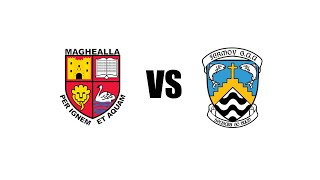 Mallow vs Fermoy - Bon Secours Cork Senior A Football Championship