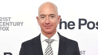 Joe Rogan on the Jeff Bezos and National Enquirer Situation