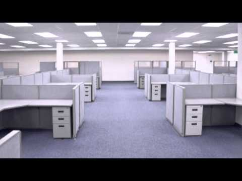 room tone large empty office sound fx youtube. Black Bedroom Furniture Sets. Home Design Ideas
