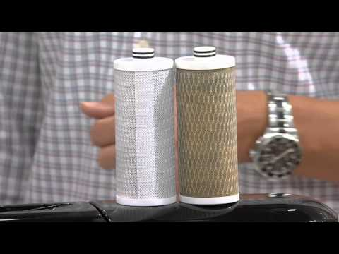 67938a7c0f Aquasana Powered Water Filtration System on QVC - YouTube