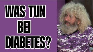 Robert Franz - Was tun bei Diabetes?