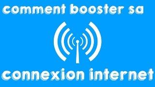 Comment améliorer sa connexion wifi au Maximum avec le CMD