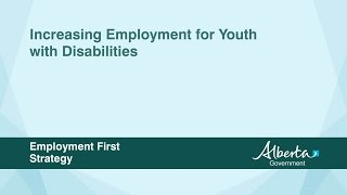 Wendy McDonald on the Importance of Employment Experience for Youth