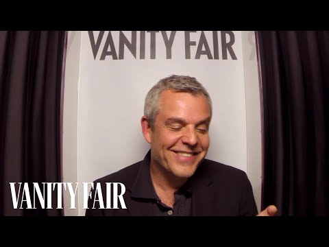 """Danny Huston on """"Magic City"""" and Life Before Acting - @VFHollywood"""