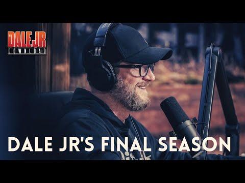 Dale Jr. Download: Dale Jr.'s Final NASCAR Season