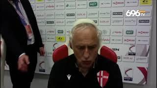 Padova - Avellino 1-1, il commento di Mandorilini