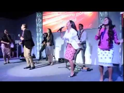 Lighthouse Church   Sing It Again version Español